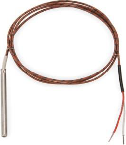 outdoor wood furnace thermocouple